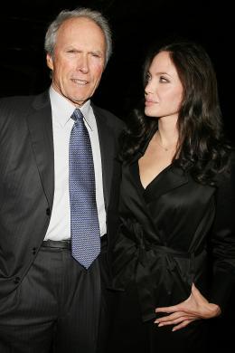 photo 74/92 - Clint Eastwood, Angelina Jolie, Avant-première à New York (Octobre 2008) - L'échange - © Universal