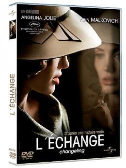 photo 91/92 - Dvd - L'échange - © Universal Pictures International France