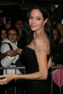 photo 78/92 - Angelina Jolie, Avant-première à New York (Octobre 2008) - L'échange - © Universal