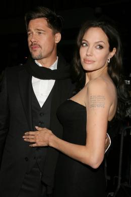 photo 70/92 - Brad Pitt, Angelina Jolie, Avant-premi�re � New York (Octobre 2008) - L'�change - © Universal