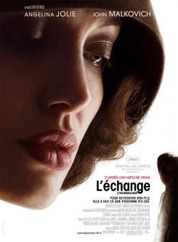 photo 32/92 - L'affiche - L'échange - © Universal Pictures International France