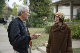 photo 2/92 - Clint Eastwood et Angelina Jolie - L'échange - © Universal