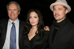photo 84/92 - Clint Eastwood, Angelina Jolie, Brad Pitt, Avant-première à New York (Octobre 2008) - L'échange - © Universal