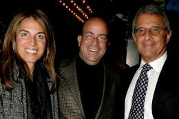 photo 88/92 - Avant-première à New York (Octobre 2008) - L'échange - © Universal