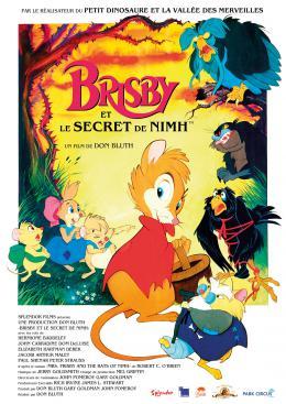 photo 11/11 - Brisby et le secret de nimh - © Splendor Films