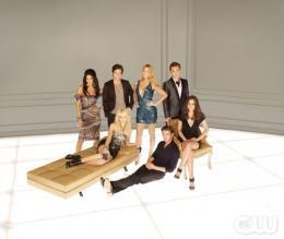 photo 141/329 - Promo Saison 3 - Gossip Girl - © CW