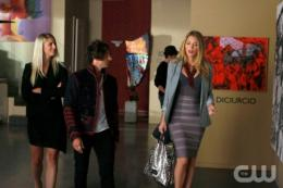 photo 121/329 - Casey Fremont, Todd DiCiurcio, Blake Lively - Saison 3 - Gossip Girl - © CW