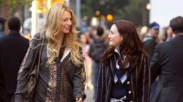 photo 167/329 - Saison 1 - Gossip Girl - © TF1