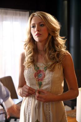 photo 144/329 - Blake Lively - Saison 1 - Gossip Girl - © CW
