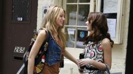 photo 217/329 - Saison 1 - Gossip Girl - © TF1