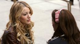 photo 203/329 - Saison 1 - Gossip Girl - © TF1