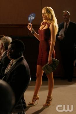 photo 117/329 - Blake Lively - Saison 3 - Gossip Girl - © CW