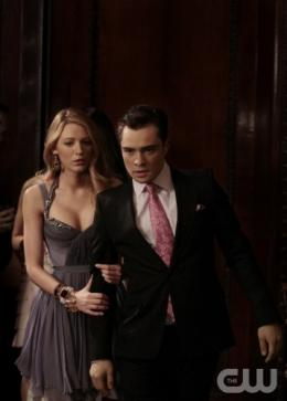 Gossip Girl Blake Lively, Ed Westwick photo 86 sur 329