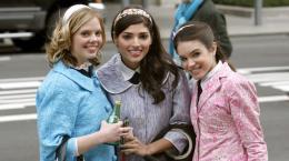 Gossip Girl Saison 1 photo 176 sur 329