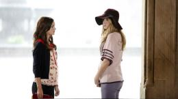 photo 172/329 - Saison 1 - Gossip Girl - © TF1