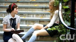 photo 233/329 - Blake Lively - Saison 1 - Gossip Girl - © CW