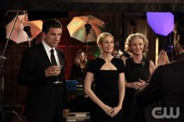William Baldwin Gossip Girl - saison 4 photo 2 sur 8