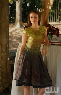 photo 93/329 - Leighton Meester - Gossip Girl - © CW