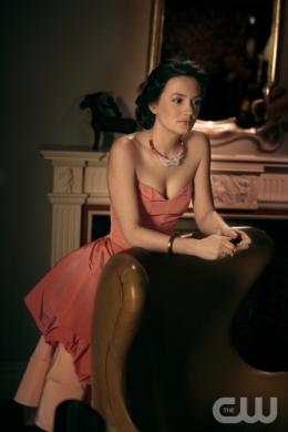photo 109/329 - Leighton Meester - Gossip Girl - © CW
