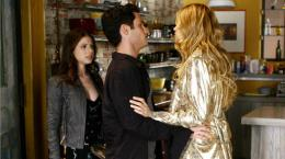 photo 171/329 - Saison 1 - Gossip Girl - © TF1