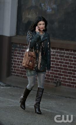 photo 105/329 - Jessica Szohr - Gossip Girl - © CW