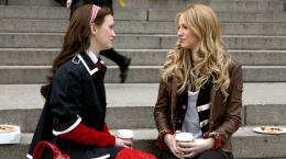 photo 198/329 - Saison 1 - Gossip Girl - © TF1