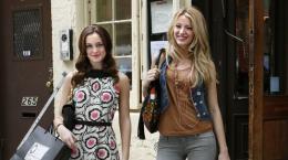 photo 202/329 - Saison 1 - Gossip Girl - © TF1