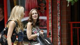 photo 220/329 - Saison 1 - Gossip Girl - © TF1