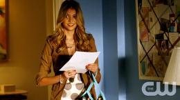 photo 229/329 - Blake Lively - Saison 1 - Gossip Girl - © CW