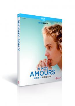 photo 2/2 - A Nos Amours - © Gaumont Vid�o