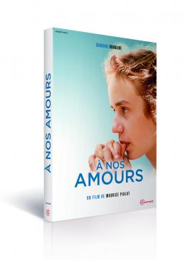 photo 1/2 - A Nos Amours - © Gaumont Vid�o