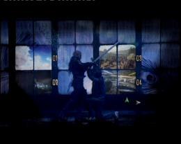 Coffret Highlander Menu DVD photo 2 sur 2