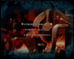 photo 136/136 - Menu dvd - Twin Peaks - Saison 1 - © TF1 Vid�o