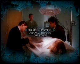 photo 133/136 - Menu dvd - Twin Peaks - Saison 1 - © TF1 Vid�o