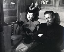 photo 4/12 - Gene Tierney et Rex Harrison - L'Aventure de Mme Muir - © Swashbuckler Films