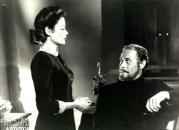photo 3/12 - Gene Tierney et Rex Harrison - L'Aventure de Mme Muir - © Swashbuckler Films