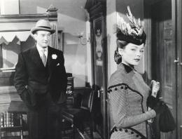 photo 5/12 - George Sanders et Gene Tierney - L'Aventure de Mme Muir - © Swashbuckler Films