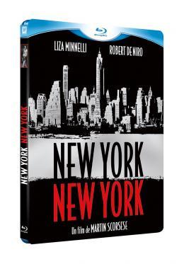 photo 13/14 - Blu-Ray - New York New York - © Fox Pathe Europa (FPE)
