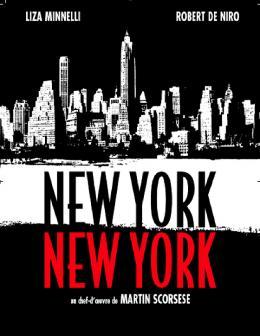 photo 14/14 - Affiche pour la reprise en salles - New York New York