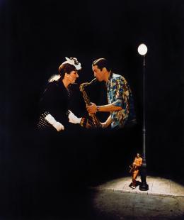 photo 3/14 - Liza Minnelli, Robert De Niro - New York New York - © Fox Pathe Europa (FPE)