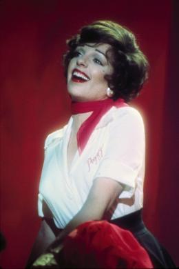 photo 7/14 - Liza Minnelli - New York New York - © Fox Pathe Europa (FPE)