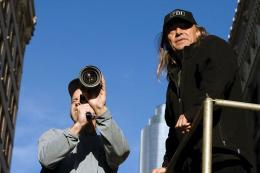photo 12/43 - D.J. Caruso - L'Oeil du Mal - © Paramount