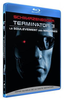 photo 20/20 - Pack Blu-ray - Terminator 3 - Le soulèvement des machines - © Gaumont Columbia Tristar Films France