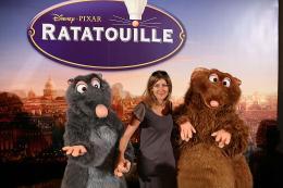 photo 72/122 - Amanda Stheers - Avant-première à Paris - 30 juin 2007 - Ratatouille - © BVI