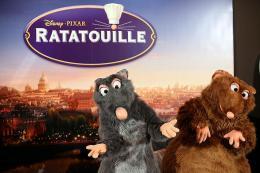 photo 63/122 - Avant-première à Paris - 30 juin 2007 - Ratatouille - © BVI