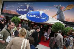 photo 53/122 - Avant-première à Paris - 30 juin 2007 - Ratatouille - © BVI