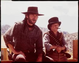 photo 10/12 - L'Homme des hautes plaines - © Universal Pictures Video