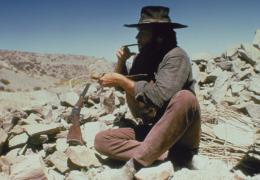 photo 3/12 - L'Homme des hautes plaines - © Universal Pictures Video