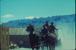 photo 2/12 - L'Homme des hautes plaines - © Universal Pictures Video
