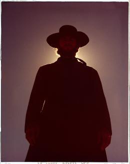 photo 8/12 - L'Homme des hautes plaines - © Universal Pictures Video